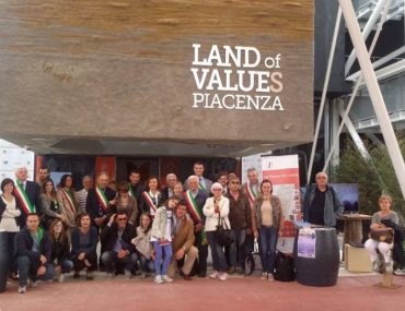 Expo 2015 Piacenza Land of Values