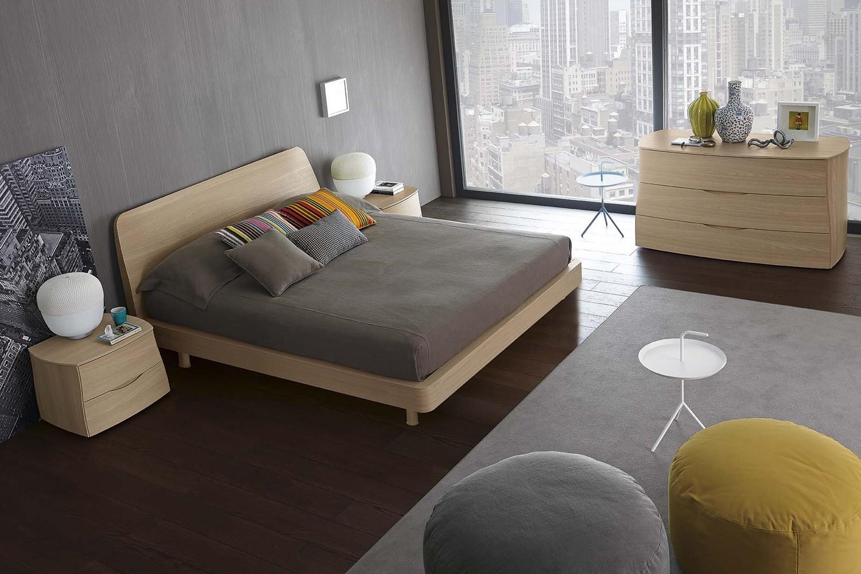 Camera Da Letto Rovere Bianco : Camere da letto u2013 vologni arredamenti