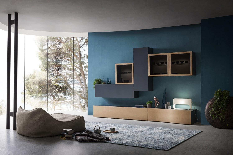 Stunning Arredamento Contemporaneo Soggiorno Photos - House Design ...